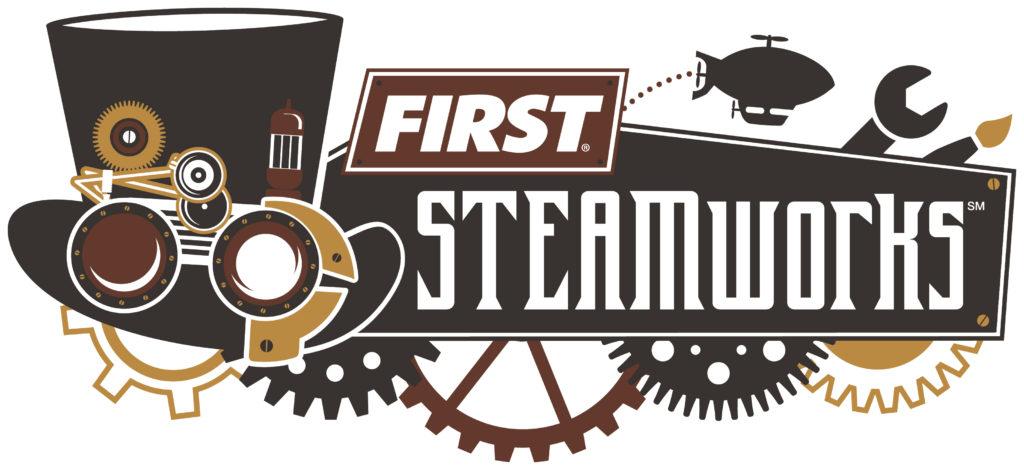 FIRST® STEAMWORKS